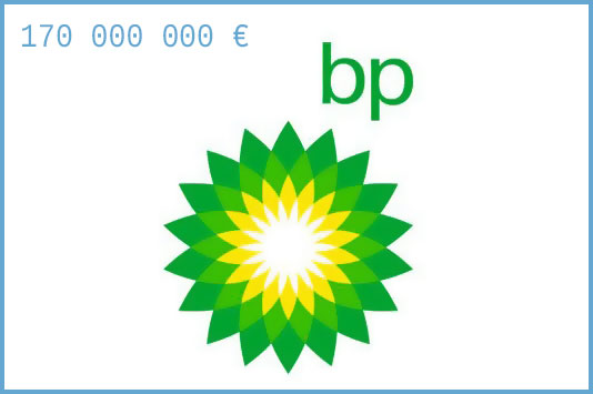 Logotype BP